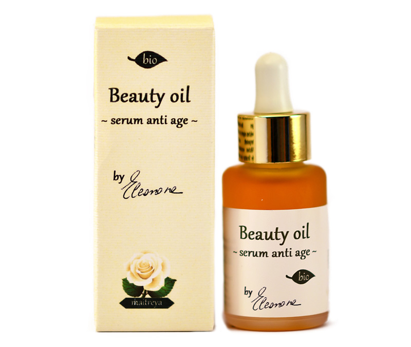 Online kaufen: Beauty oil - Serum anti age