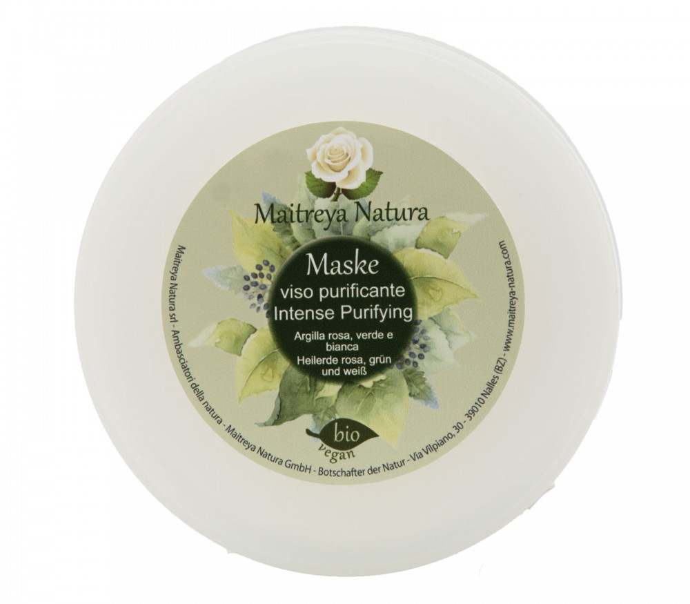 Vendita online: Intense Purifying Maske