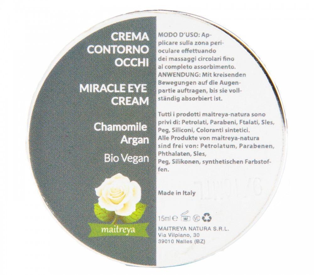 Online kaufen: Miracle Eye Cream