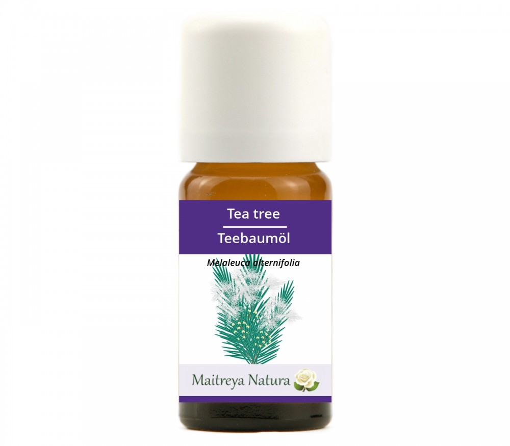 Vendita online: Tea tree