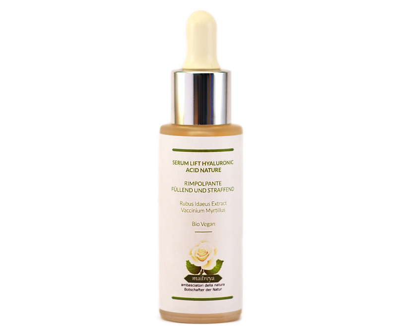 Vendita online: Serum Lift Hyaluronic acid Nature